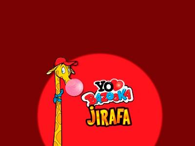 Jirafa
